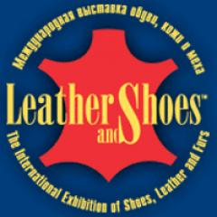 Киев. LEATHER AND SHOES 2010-2